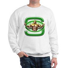 Go Spartans! Sweatshirt