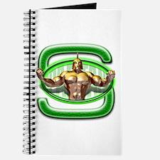 Go Spartans! Journal