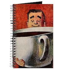 Vintage Coffee Journal