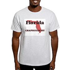 Florida Graphologist T-Shirt
