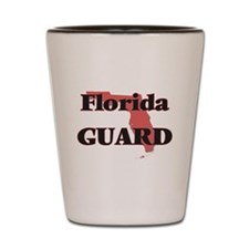 Florida Guard Shot Glass