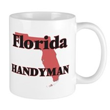Florida Handyman Mugs