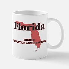 Florida Higher Education Administrator Mugs