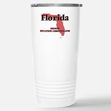 Florida Higher Educatio Travel Mug