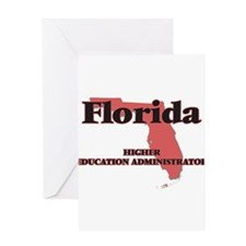 Florida Higher Education Administra Greeting Cards