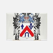 Saxton Coat of Arms - Family Crest Magnets