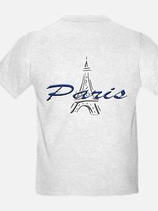 Effiel Tower T-Shirt