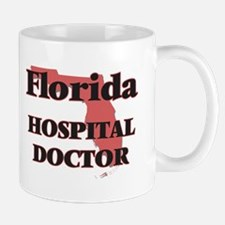 Florida Hospital Doctor Mugs