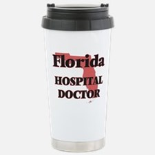Florida Hospital Doctor Travel Mug