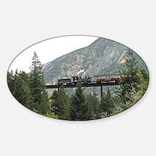 Georgetown Loop Railroad Decal