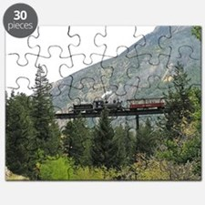 Georgetown Loop Railroad Puzzle