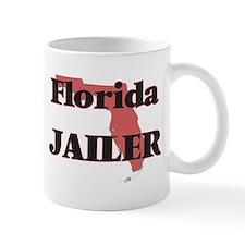 Florida Jailer Mugs