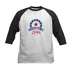Gingrich 2008 Kids Baseball Jersey