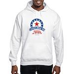 Gingrich 2008 Hooded Sweatshirt