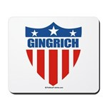 Gingrich Mousepad