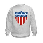 Gingrich Kids Sweatshirt