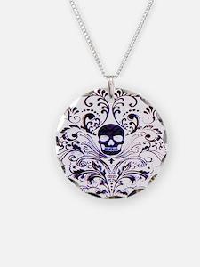 Skull III Necklace