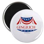 Newt Gingrich Magnet