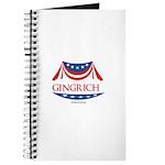 Newt Gingrich Journal