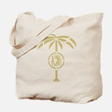 Cute Palm desert Tote Bag