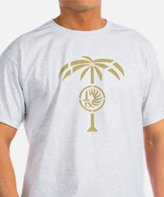 Unique Desert T-Shirt
