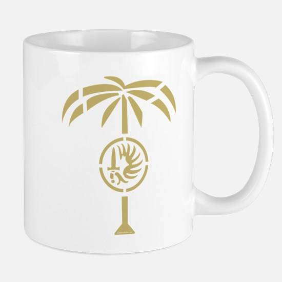 Desert Mercenary Mugs