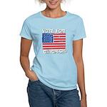 Vote for Gingrich Women's Light T-Shirt