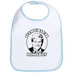 Gingrich is my homeboy Bib