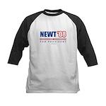 Newt 08 Kids Baseball Jersey