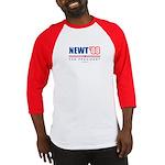 Newt 08 Baseball Jersey