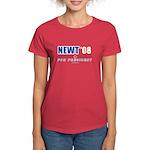 Newt 08 Women's Dark T-Shirt