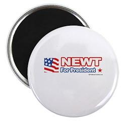 Newt for President 2.25
