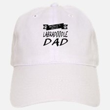 Worlds Best Labradoodle Dad Baseball Baseball Baseball Cap