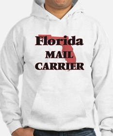 Florida Mail Carrier Hoodie