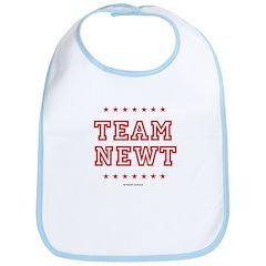 Team Newt Bib