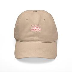 Team Gingrich Baseball Cap