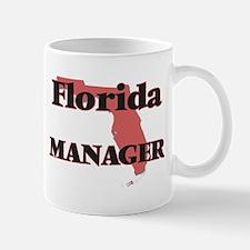 Florida Manager Mugs