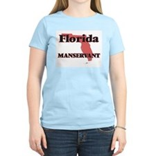 Florida Manservant T-Shirt