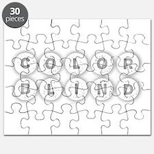 Colorblind Puzzle