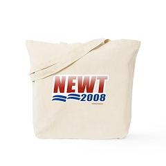 Newt 2008 Tote Bag