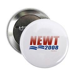 """Newt 2008 2.25"""" Button (10 pack)"""