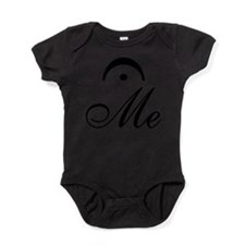 Cute Novelty Baby Bodysuit