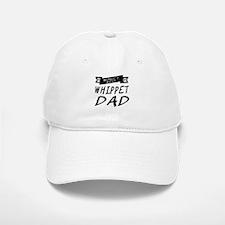 Worlds Best Whippet Dad Baseball Baseball Baseball Cap