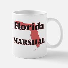 Florida Marshal Mugs