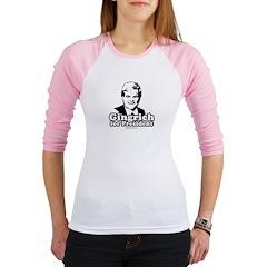Gingrich for President Shirt