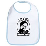 Bill Richardson is my homeboy Bib