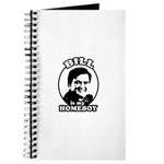 Bill Richardson is my homeboy Journal