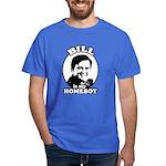 Bill Richardson is my homeboy Dark T-Shirt