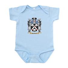 Schmitt Coat of Arms - Family Crest Body Suit