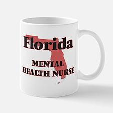 Florida Mental Health Nurse Mugs